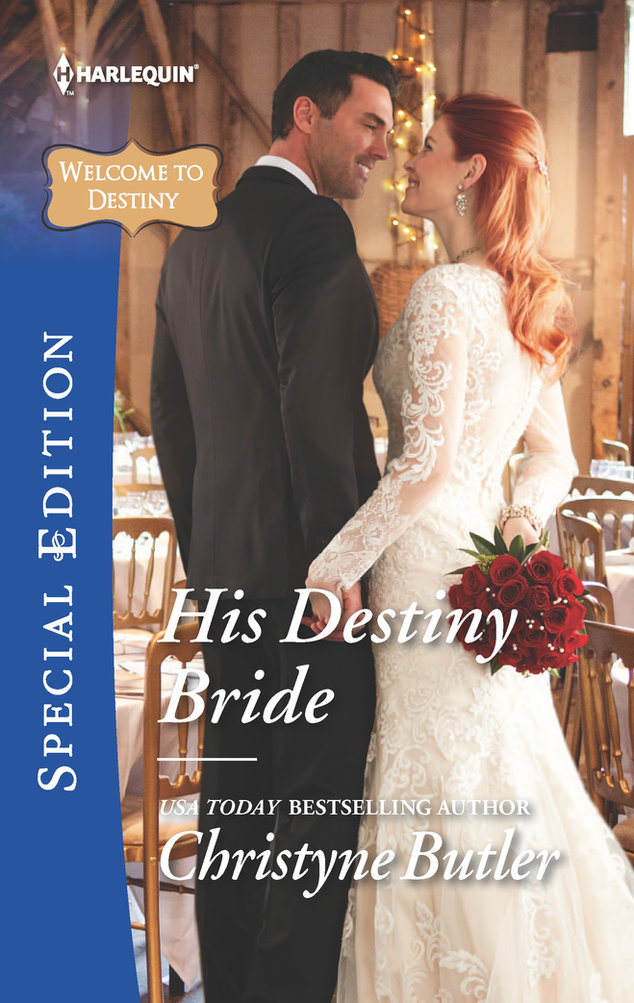 His Destiny Bride