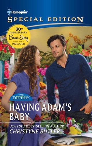 Having Adam's Baby