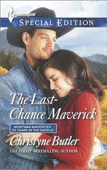 The Last Chance Maverick