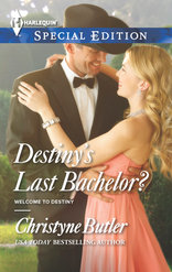 Destiny's Last Bachelor