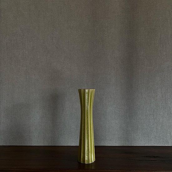 若菜十二角花瓶