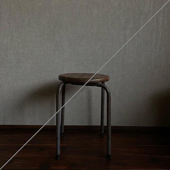 座面丸椅子