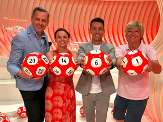 Lancement du Nouveau Lotto