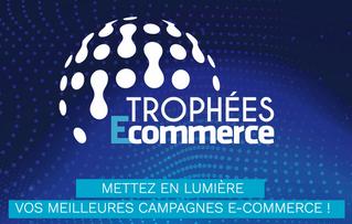 Rdv le 5 novembre pour les Trophées E-Commerce 2020