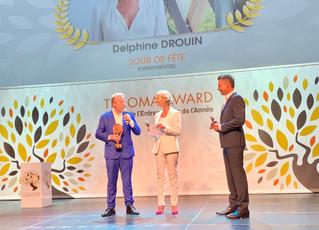Tecoma Award