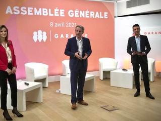 Assemblée Générale pour GARANCE