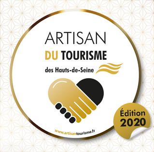 Remise du Label Artisan Tourisme