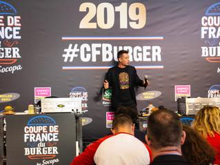 Coupe de France du Burger 2019