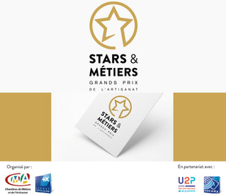 Remise des prix Stars & Métiers
