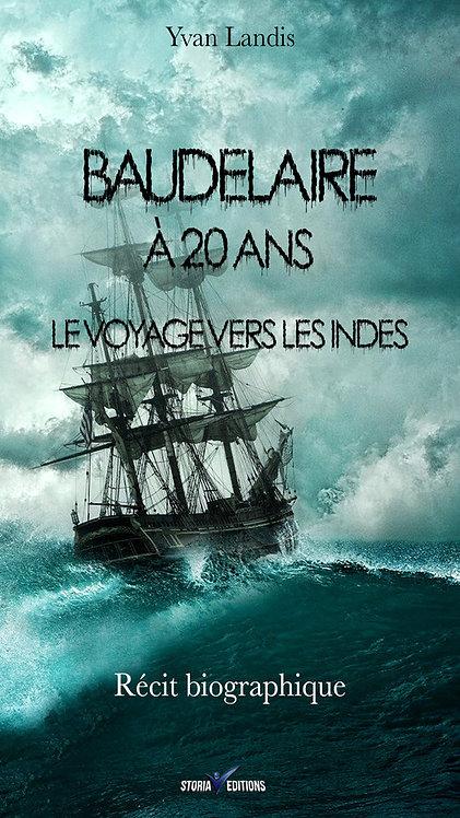 Baudelaire à 20 ans