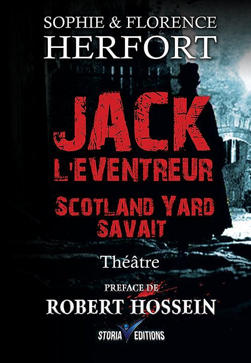Jack l'éventreur, Scotland Yard savait