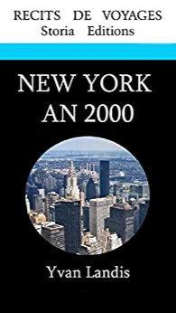 New York an 2000