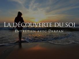 Darpan : La découverte du soi
