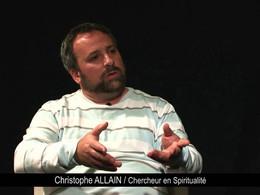 """Interview de Christophe Allain : """"Un éveil de conscience"""""""