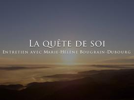 Marie Hélène Bougrain : La quête de soi