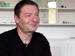Patrick Burensteinas : l'Alchimie, l'âme-or, la Vie...