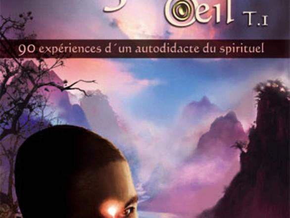 Christophe Allain et l'éveil de Kundalini (Partie 2)