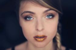 maquillage naturel mariée