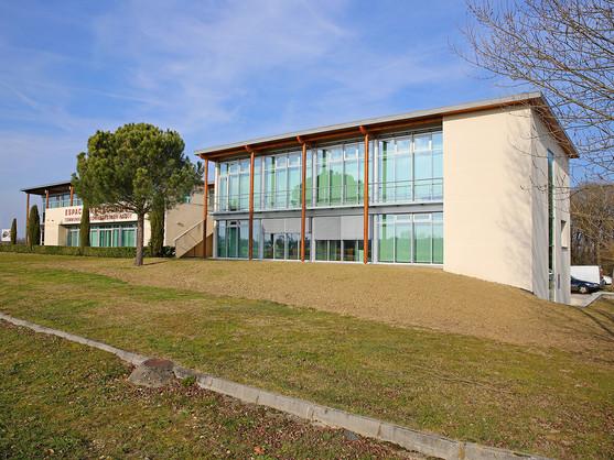 Extension de la communauté de communes Tarn et Agout