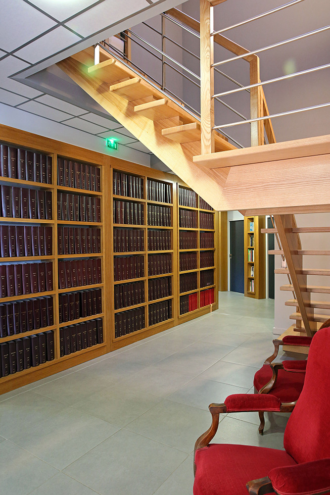 Minutier d'office notariale