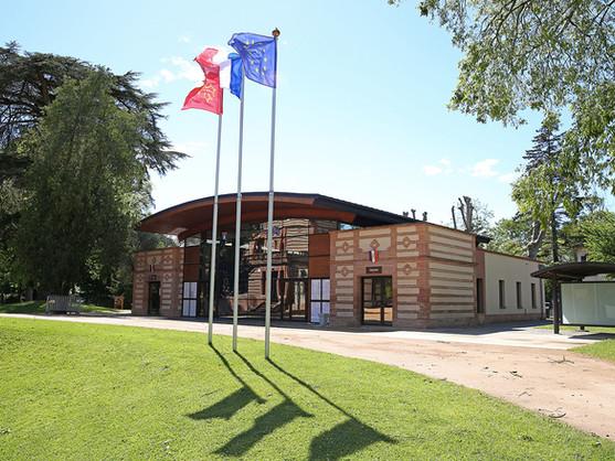 Annexe de la mairie de Saint-Sulpice
