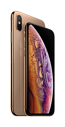 iPhone Xs and Xs Max Gold monolith.png