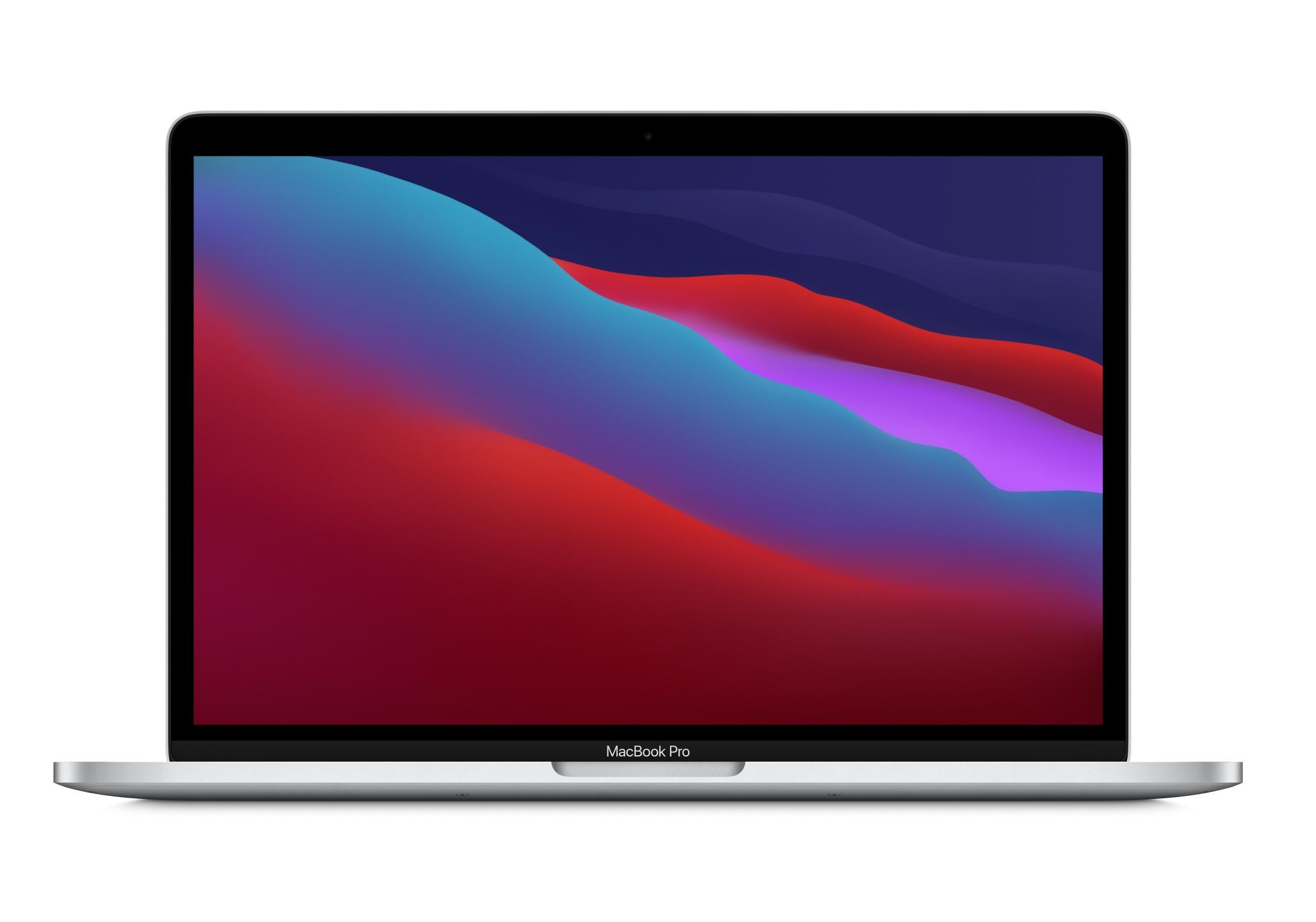 MacBook Pro (new)