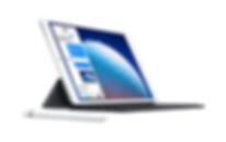 iPad Air - Smart Keyboard with Pencil.pn