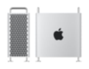 Mac Pro Tower front and side.png