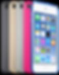 iPod touch iStudio