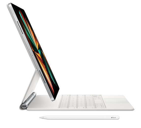 iPad Pro 12.9 silver with accessories.png