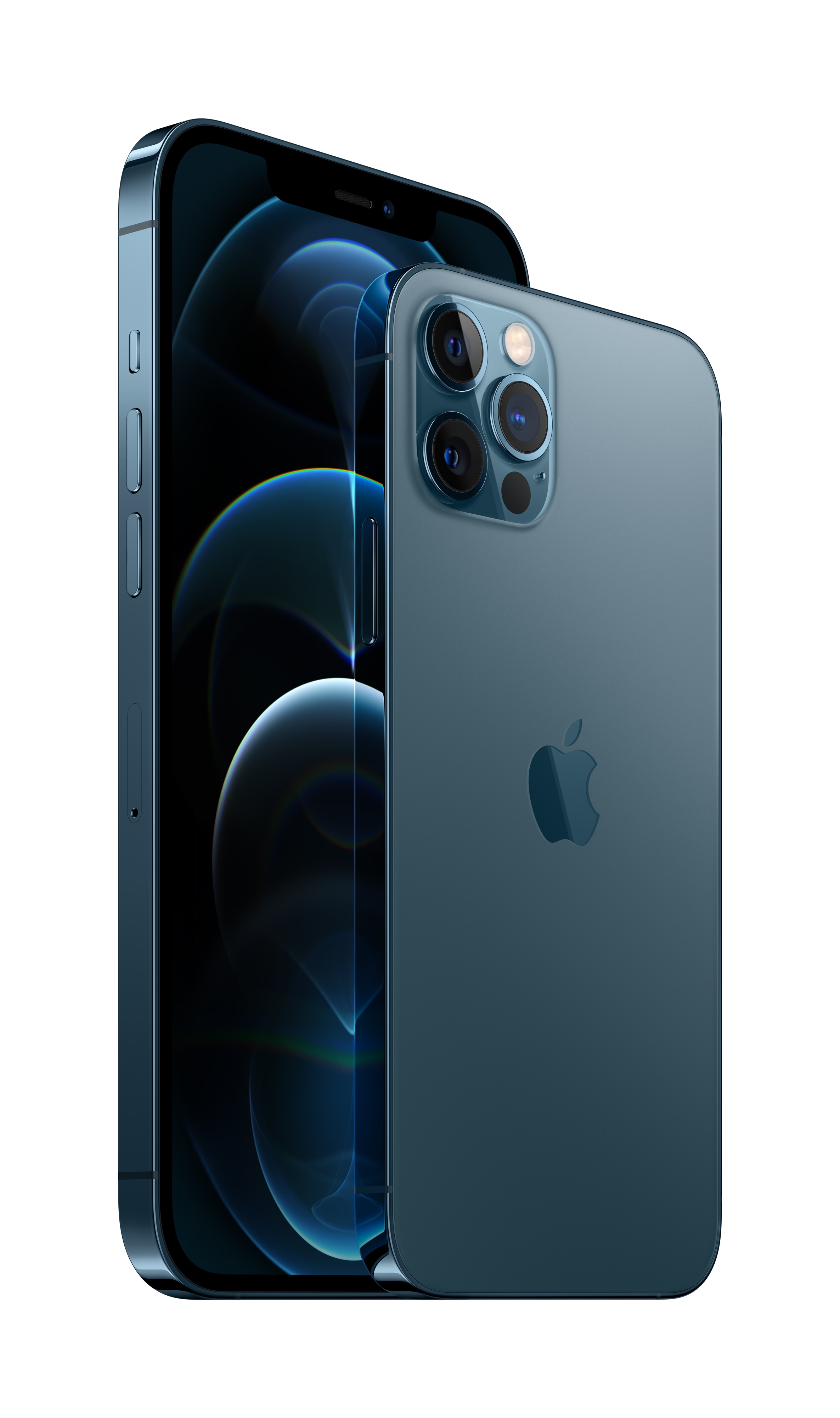 iPhone 12 Pro - now available