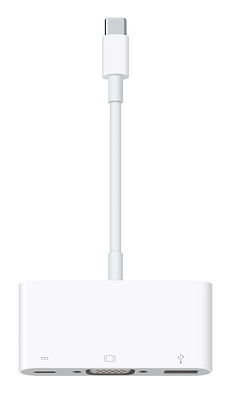 Adapter - USB C VGA Multiport.png