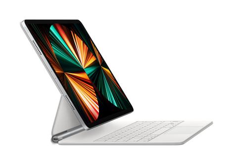 """Magic Keyboard 12.9"""" white"""