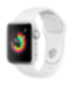 Apple Watch S3 38mm Silver White 34R.png