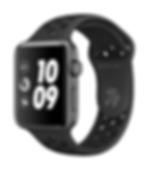 Apple Watch Nike S3 42mm Space Gray Blac