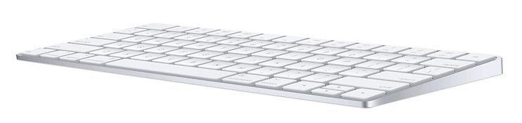 Magic Keyboard iStudio