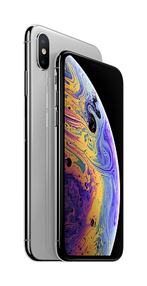 iPhone Xs and Xs Max Silver monolith.png