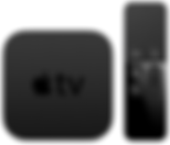 Apple TV iStudio