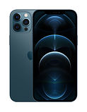 iPhone 12 Pro Max Pacific Blue Pure Fron