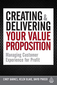 Creating & Delivering your value proposi