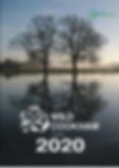 Wild Cookham 2020 calendar