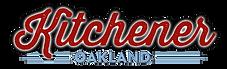 Kitchener Oakland Logo