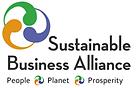 Sustainable Business Alliance LOGO