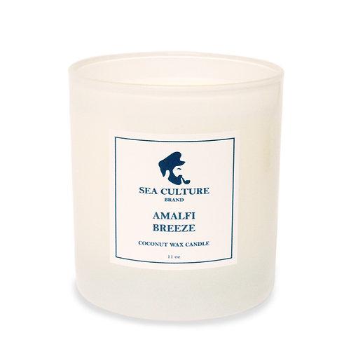 Amalfi Breeze Candle
