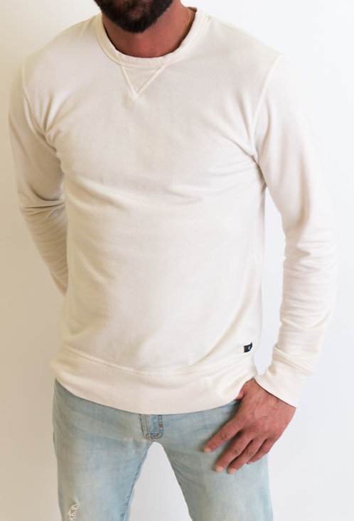 Seaport Crewneck Sweater