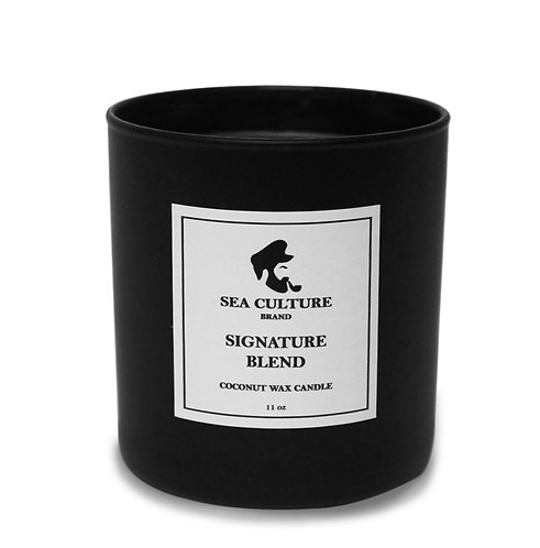 Signature Blend Candle