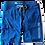 Thumbnail: 9 inch Recycled Nylon Boardshort - Navy