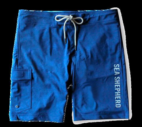 9 inch Recycled Nylon Boardshort - Navy