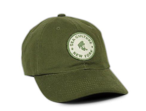 Sea Culture New York Hat